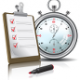 eCourierManagement eliminates time in paperwork
